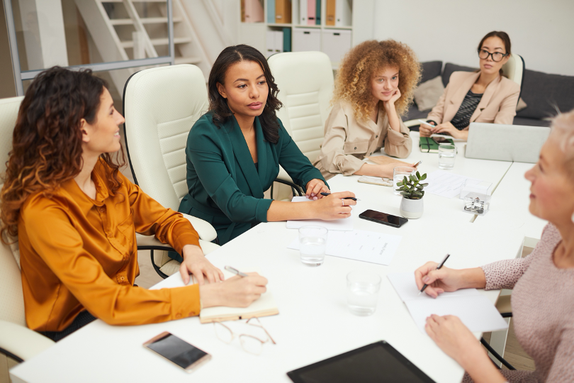 Women's Networks and How to Get One Started in Your Organization